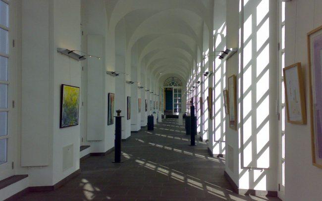 John Michael Bachem Künstler Köln